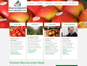 Hauschildts Obsthof Handels GmbH & Co. KG