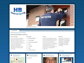 HB Glasreinigung Helmut Butkay