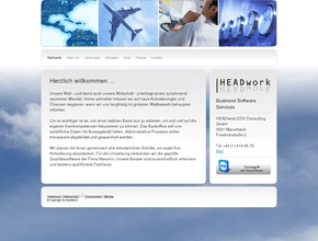 Headwork EDV Consulting GmbH