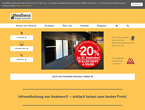 Heatness GmbH