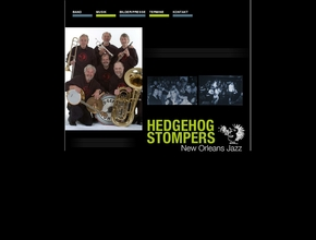 Hedgehog Stompers-Jazz Band