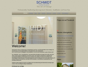Heiko Schmidt -Management Consults -