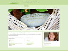 Heilpraktikerin Anke Hops | Praxis für Regulative Medizin und Naturheilkunde