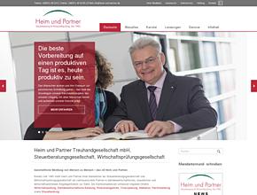 Heim und Partner Treuhandgesellschaft mbH