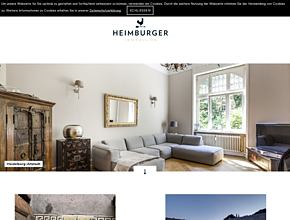 Heimburger Immobilien