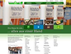 Heitmann & Junge GmbH | Baumarkt | Getränkemarkt | Tischlerei