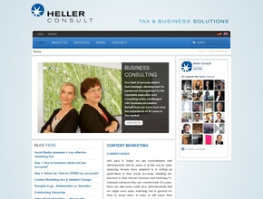 Heller Consult Tax and Business Solutions GmbH