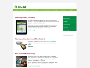 Helm Software