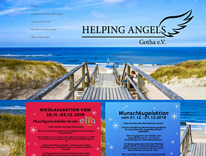 Helping Angels Gotha e.V.