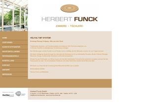 Herbert Funck GmbH Wischhafen