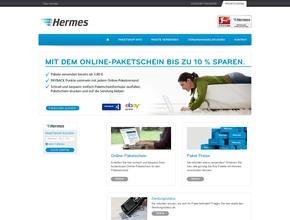 Hermes Versand Service Gmbh Depot Cottbus