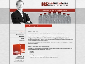HickelSOFT Huth GmbH