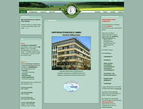HIPPOKRATESSCHULE GmbH