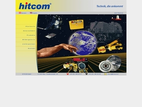 HITCOM Industrie- u