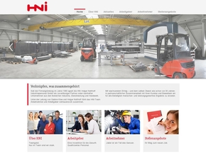 HNI Holger Notthoff Industriepersonal GmbH