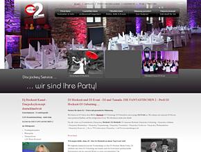 Hochzeit DJ Tamada deutschlandweit