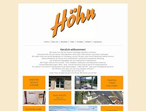 Höhn Weilers GmbH