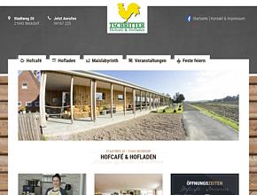 Hof-Café & Hofladen | Familie Tschritter