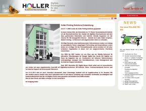 Holler Printing Solutions GmbH