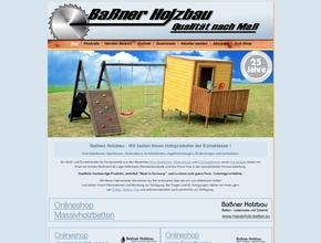Holz Spielturme Kletterturme Holz Spielhauser Bassner Holzbau
