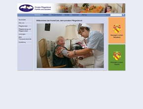 Home Care Privater Pflegedienst
