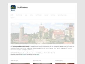 HOTEL BAUTZEN - BEST WESTERN PLUS