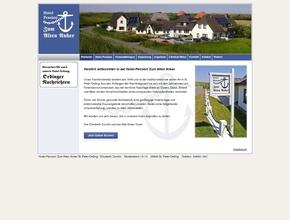 Hotel-Pension Zum Alten Anker St. Peter-Ording - Elisabeth Cornils