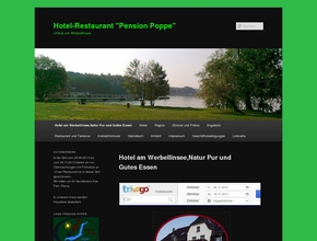 Hotel-Restaurant Pension Poppe