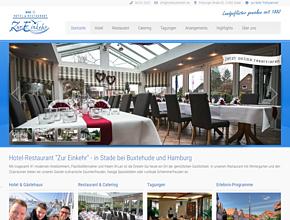 Hotel-Restaurant Zur Einkehr