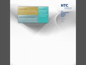 HTC  Textile Application