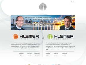 Huemer iT-Solution Ges.mbH