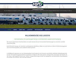 HVG Handels- und Vertriebsgesellschaft mbH