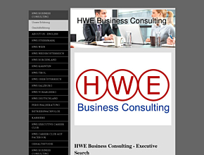HWE Business Consulting - Executive Search