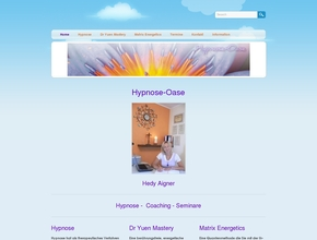 Hypnose-Oase Hedy Aigner