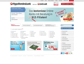 HypoVereinsbank UniCredit Bank AG