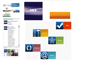 IBS Internet Business System