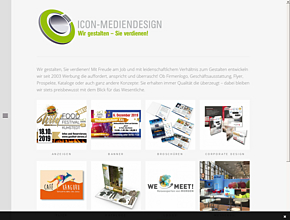 ICON-Mediendesign