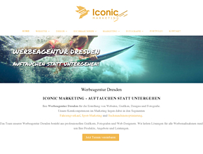 Iconic - Marketing & Design