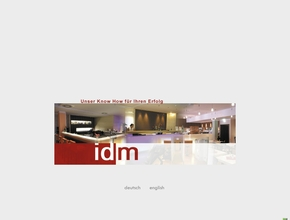 IDM Interior Design