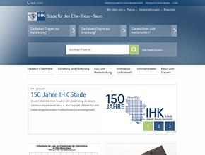 IHK Stade für den Elbe-Weser-Raum