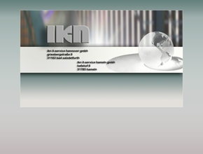 IKN - IT Service GmbH