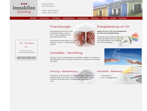 Immobilien Schorling