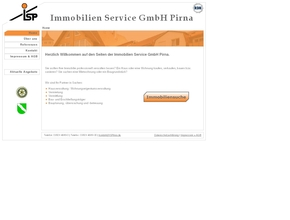 Immobilien Service GmbH Pirna