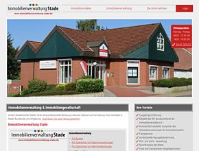 Immobilienverwaltung Stade - Stefan von Bargen