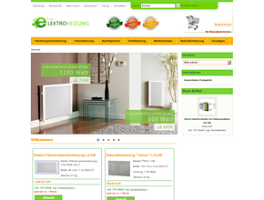 infrarotheizung fl chenspeicherheizung elektroheizungen onlineshop. Black Bedroom Furniture Sets. Home Design Ideas