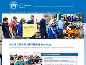 Innung des Kfz-Handwerks Sitz Hamburg