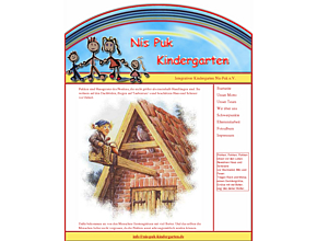 Integrativer Kindergarten Nis-Puk e.V.