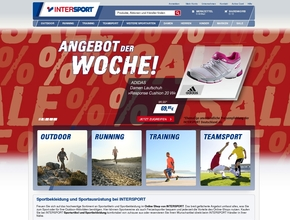 INTERSPORT Heß