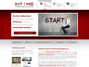 InTime-Marketing Solutions