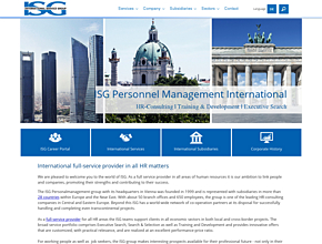 ISG Managing Partner GmbH